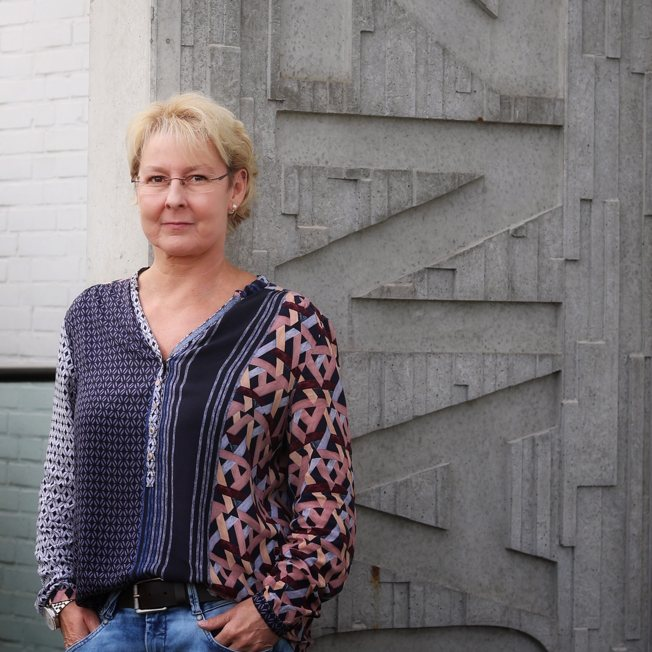 Sandra Ebert